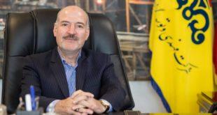 معاون وزیر نفت در امور گاز