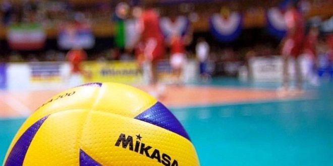 تیمهای والیبال لهستان، روسیه و کانادا وارد ارومیه شدند
