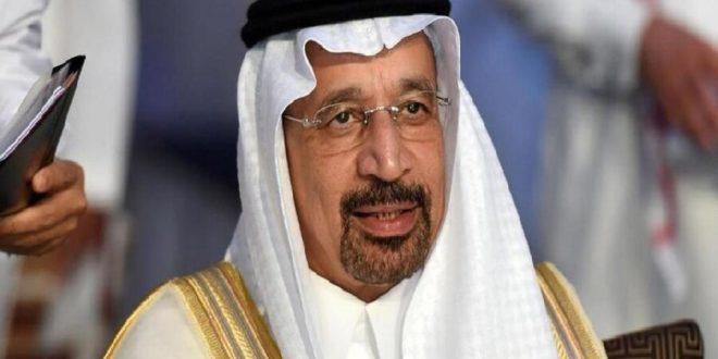 وزیر انرژی عربستان سعودی