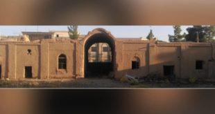 خانه تاریخی اوشیدری