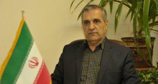 مدیرعامل شرکت گاز استان تهران