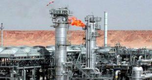 تولید گاز طبیعی