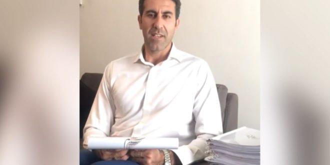بهنام محمودي