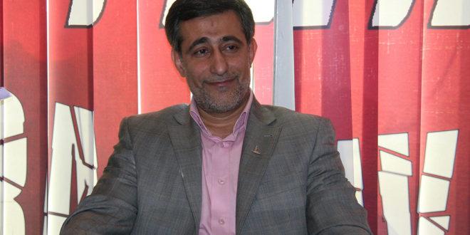 سرپرست دبیرکلی کمیته ملی المپیک