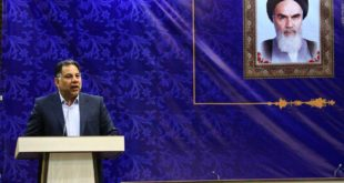معاون هماهنگی امور اقتصادی و توسعه منابع انسانی استانداری آذربایجان غربی