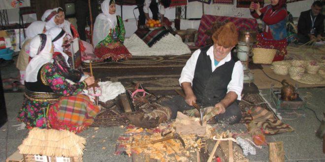 جشنواره اقوام و عشایر