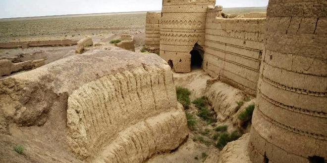 قلعههای امن دیروز تا مخروبههای ناامن امروز
