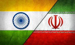 واردات نفت هند از ایران