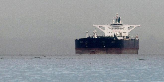 واردات نفت ایران