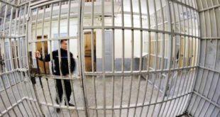مراقبت الکترونیکی زندانیان