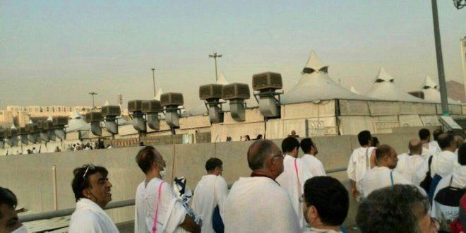 زائران ایرانی از فردا به عربستان میروند