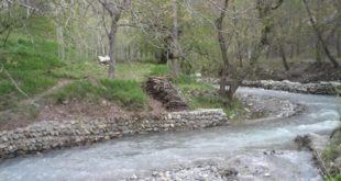 رودخانههای البرز