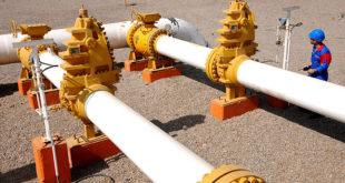 انتقال گاز پایدار