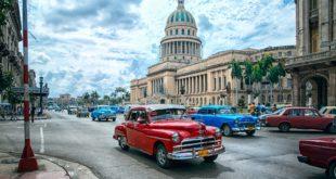 گردشگری کوبا