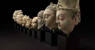 استرداد آثار باستانی
