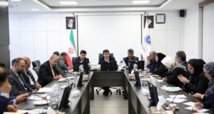 سازمان ملی کارآفرینی و دانشکده کارآفرینی