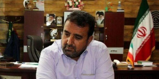 محمودرضا امیاری