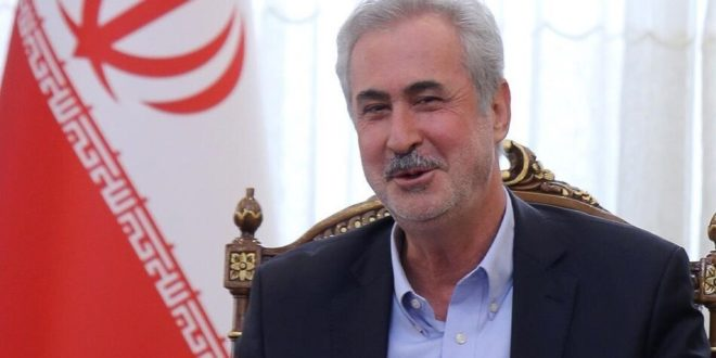 استاندار آذربایجان شرقی