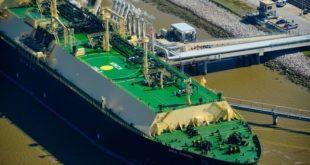 صادرکننده و واردکننده گاز طبیعی