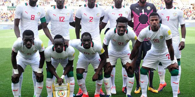 تیم ملی فوتبال سنگال