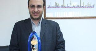 رئیس فدراسیون ووشوی ایران