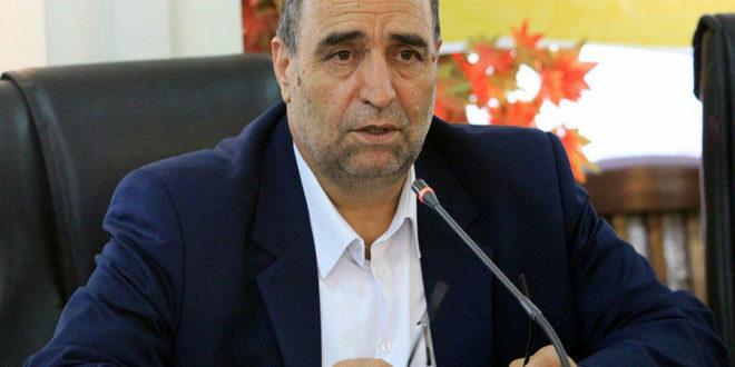 مدیرکل تعاون، کار و رفاه اجتماعی آذربایجان شرقی