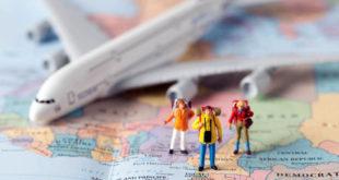 سفر ایرانیها به خارج ۶ درصد کمتر شد