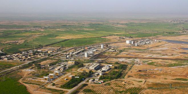میدان نفتی مارون