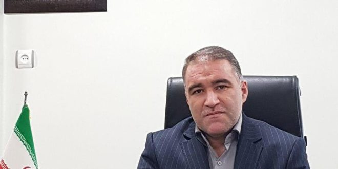 مدیر کل راه و شهرسازی استان گلستان