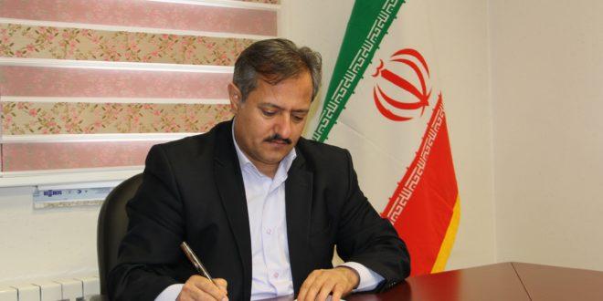 مدیر کل راه و شهرسازی استان اردبیل