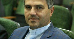 مدیرکل فرودگاه های آذربایجان شرقی