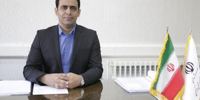 مدیر کل راه وشهرسازی استان مرکزی