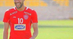 Mehdi Sharifi