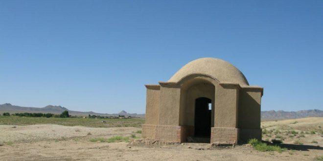 مقبره شیخحسن جوری در میامی