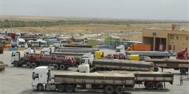 افزایش صادرات از گمرک کرمان