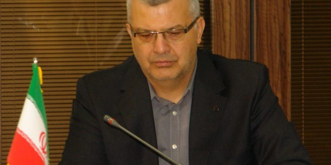 مدیرکل راه و شهرسازی استان قزوین