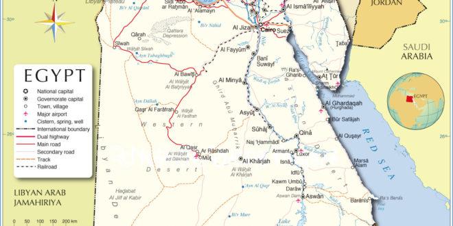 لاش مصر برای تجدید توافق نفتی با کویت