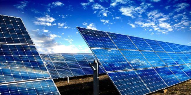 نیروگاههای تجدیدپذیر
