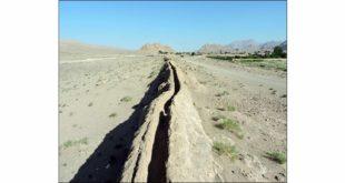تخریب های گسترده در محوطه صدر اسلامِ گزک راین