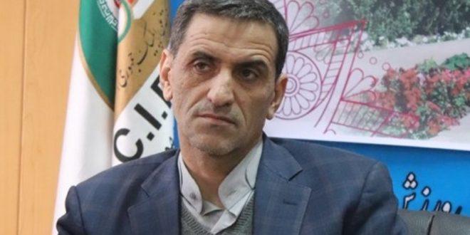دکترغلامرضا نوروزی، رییس فدراسیون پزشکی ورزشی