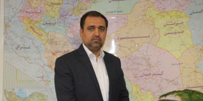 رییس شورای هماهنگی امور راه و شهرسازی استان قم