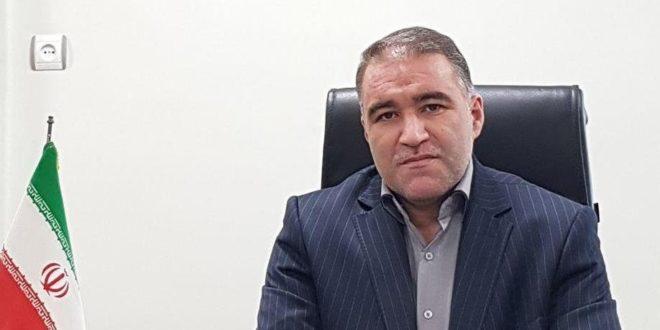 مديركل راه وشهرسازي استان گلستان