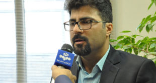 معاون بازآفريني شهري و مسكن اداره كل راه و شهرسازي استان اصفهان