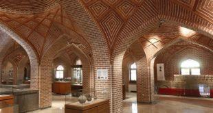 موزه گرمی با همکاری پارک علم و فناوری احداث می شود