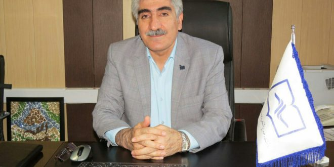رئیس دانشکده علوم پزشکی ساوه