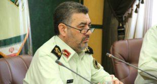 فرمانده انتظامی مازندران
