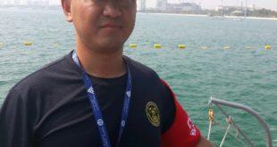 کیفیت بسیار بالا میزبانی نیروی دریایی ارتش در جزیره کیش