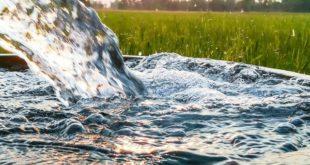 سایه خطر بر سر منابع آب زیرزمینی