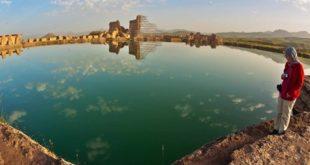 بازدید از اماكن تاریخی آذربایجان غربی با بلیت الکترونیک