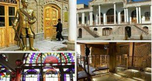 ثبت ۱۴۴هزار بازدید از موزههای آذربایجان شرقی